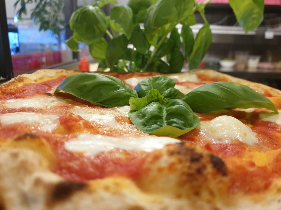 consegna pizza a domicilio a frosinone